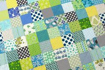 Quilts / by Kristie Young
