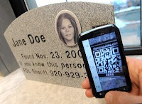 QR Code Awesomeness / by Christina Carpenter
