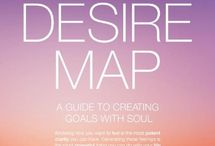desire mapping.