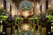 Onde casar? | Igrejas