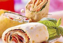 Food-Sandwiches