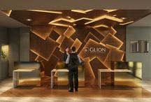 L'institut Glion en Suisse