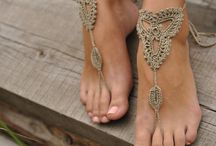 Barefoot Jewelry / Body jewelry / by Christi Green