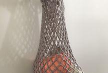Crochet El Buho