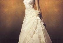 Wedding ideas / by Daleen Brummer
