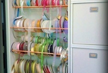 Ribbons and More