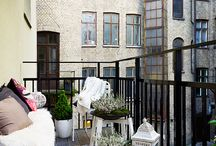 ARCHITECTURAL GEMS / by Magdalena Bogart Interiors