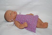 Baby Born Kleidung nähen/häkeln usw.