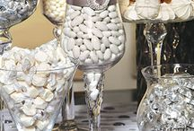 Wedding ideas - Candy bar