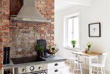 Kitchen {Style}