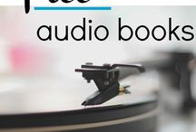 Books / Find every exciting free books, audio, magazines!