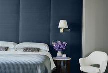 bed walls
