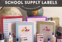 free printable label