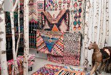 Floor textiles