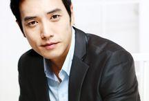Joo Sang Wook ❤