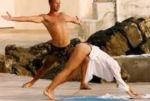 Yoga Celebrities / Yoga Celebrities / by Yoga
