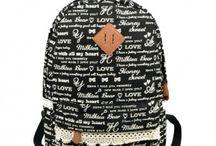 Backpacks ❤❤