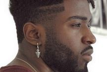 Black Mens Hairstyle