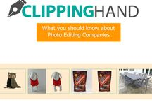Clipping Hand Blog