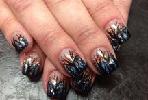nails art , j'adopte !