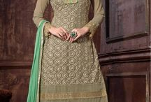 Exclusively Designed for you. / Exclusive Designer Salwar Kameez Suits @ Rs. 1399/- Only