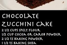 Spelt flour recipes