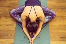 Yoga & Fitness / by Nororu Roru