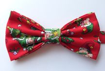 Christmas / Holiday Neck Wear