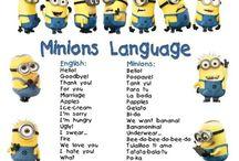Minion / I ❤️ Minions