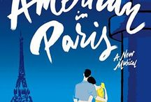 Past Shows- AN AMERICAN IN PARIS / An American in Paris comes to the Fabulous Fox January 17-29, 2017.