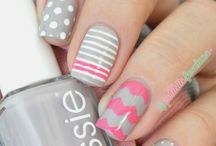 → NAIL ART IDEAS
