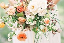 Wedding Flowers*
