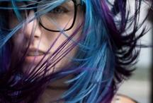 BEAUTIFUL NAILS AND HAIR