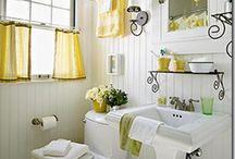 Bathroom / by Lindsie Jones