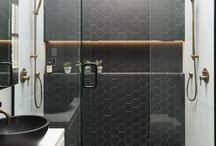 Renos - bathroom / ensuite