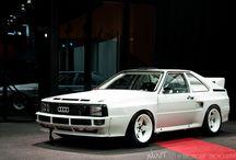 car 80's