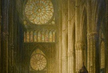 Cathedrals & Churches