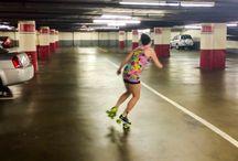 Roller Derby / by S Davis