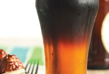 Drinks: Beer and Ales