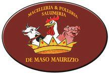 macelleria polleria e salumeria di De Maso Maurizio