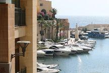 Travelling Around Malta