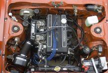 Celica 77 GT