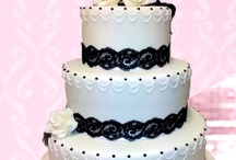 Wedding Cake  / Personalizza la tua torta di nozze ..