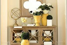 FarmHouse Styling / by Debbie Snyder