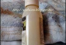 Ecofairy - http://ecofaires.blogspot.hu/