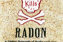 Radon Information