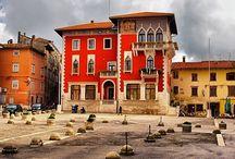 Isztriai nyaralás, Istria / Isztriai-félsziget sokféle szépségét mutatja be . Ha utazni akar, Tizi Travel, a megfizethető álomutazás  tizi@tizi.hu, T: + 36 70 381-5786 akciók,körutazások, üdülések, repjegy, egyedi szervezésű utak