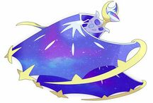 Pokemon soleil les legender