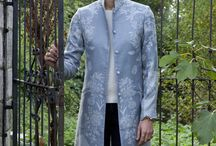 SHIBUMI | Nehru / The elegant Nehru style by Shibumi is not only one of our biggest sellers but is very flattering and suits most shapes. The Nehru collar pays homage to incredible Indian tailoring for men and woman since the Ottoman Empire right through to the great British Raj period and today through Shibumi.