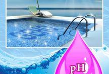 piscine - întreținere